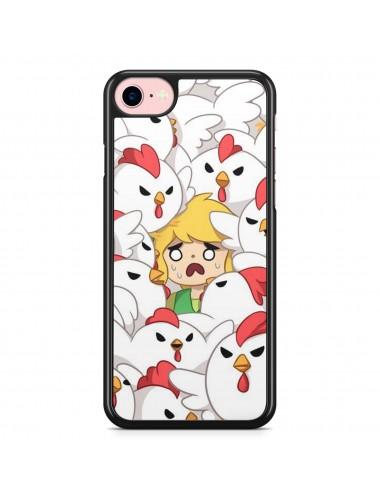 T-Shirt Noir pour homme chat va