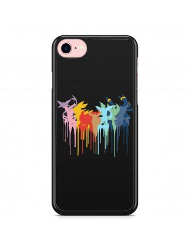T-Shirt Noir pour homme maison serpentard