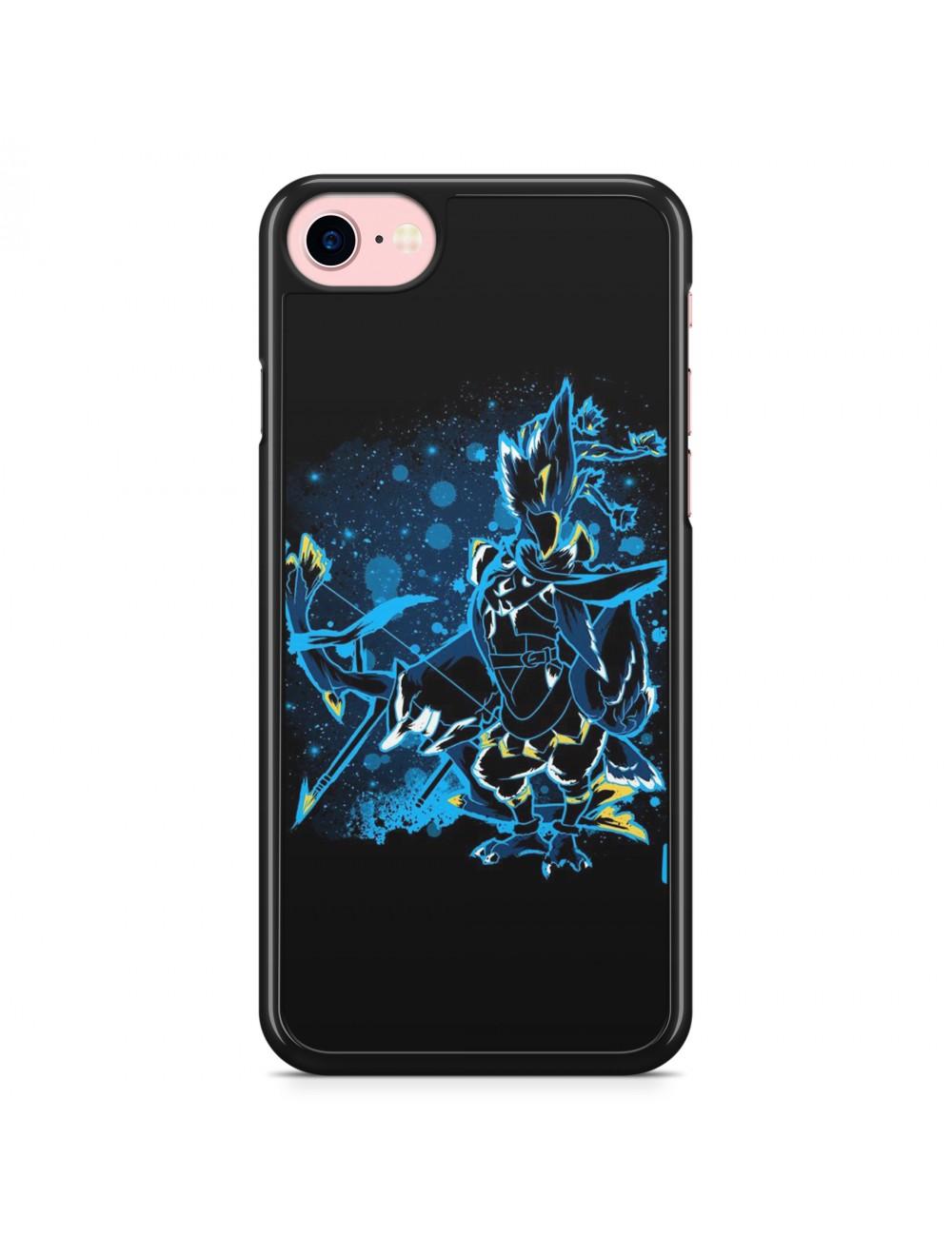 T-Shirt Noir pour homme Medusa