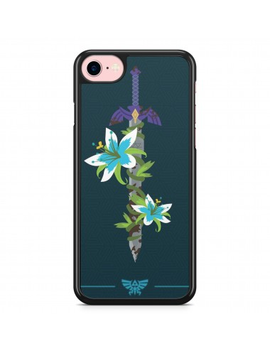 Coque pour iPhone Liberty Octopus