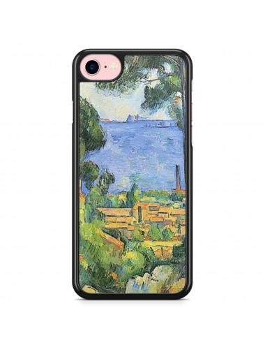 Coque pour iPhone Liberty Magical Bouquet A
