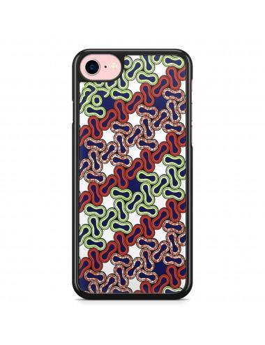 Coque pour iPhone Liberty Margaret Annie A