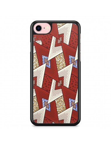 Coque pour iPhone Liberty Mary A