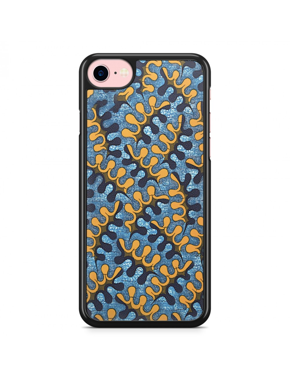 Coque pour iPhone Liberty Mitsi G