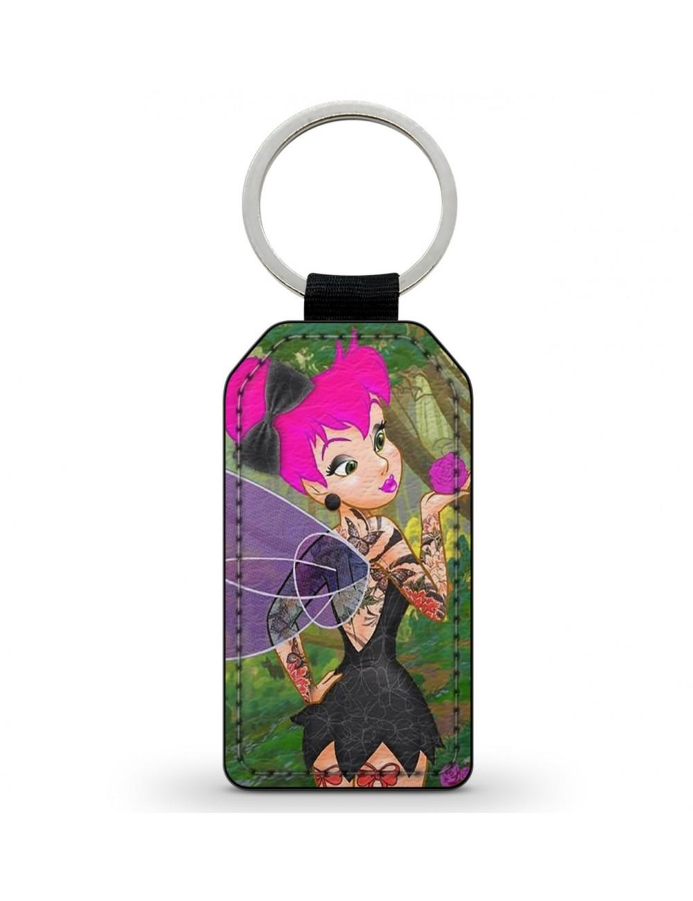 T-Shirt noir pour enfant fille Future grande soeur couronne de fleurs végétale