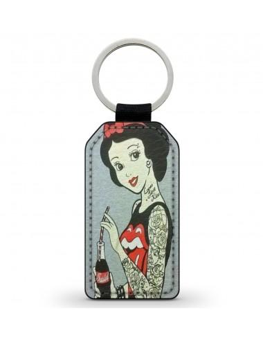 T-Shirt noir pour enfant fille Je suis une licorne