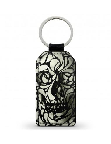 T-Shirt blanc pour femme La Mariée EVJF Couronne végétale de fleurs roses 3