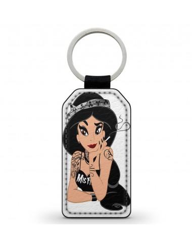 T-Shirt blanc pour femme La Mariée EVJF Couronne végétale de fleurs roses 5