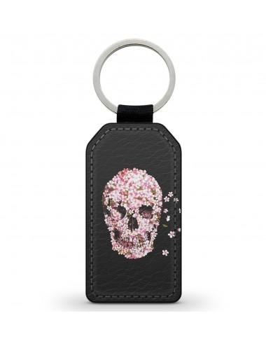 T-Shirt blanc pour femme La Mariée EVJF Couronne végétale de fleurs roses 6