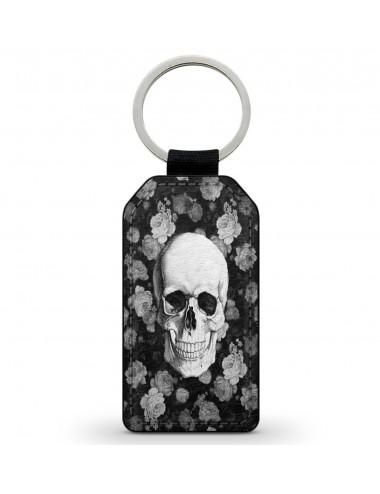 T-Shirt blanc pour femme La Mariée EVJF Couronne végétale de fleurs roses 11