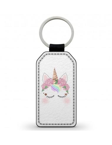 T-Shirt blanc pour femme La Mariée EVJF Couronne végétale de fleurs roses 21